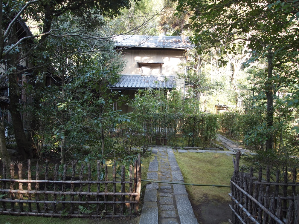 more of Daitoku-ji