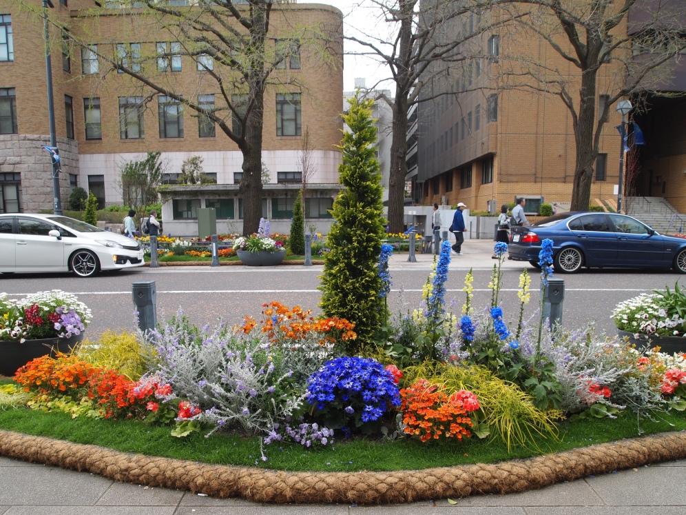 Spring Flower Festa