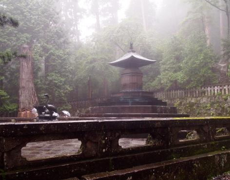 Okumiya (Inner Shrine)