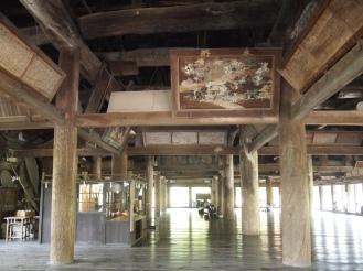 Senjokaku pavilion