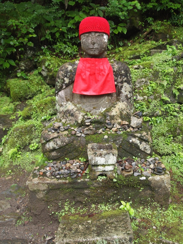 Narabi-Jizo