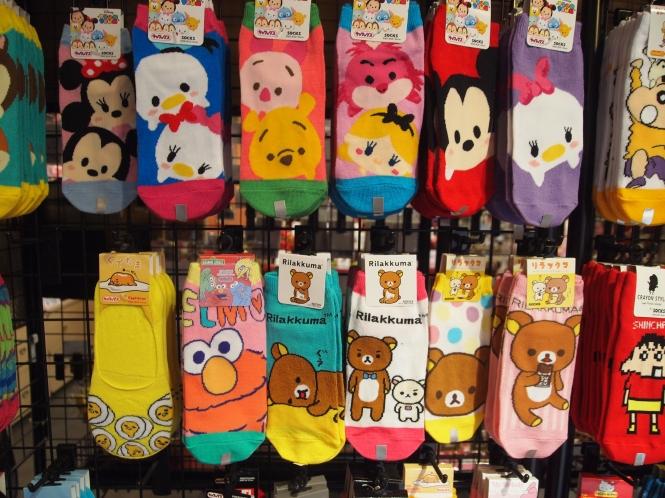 critter socks