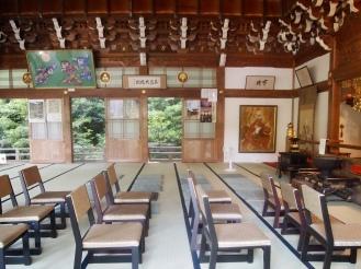 Maniden Hall