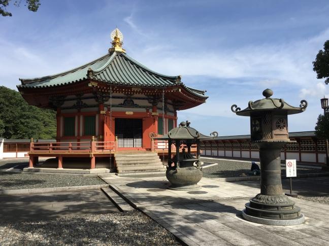 Shotoku-taishi-do